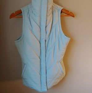 Daisy Fuentes Puffer Sport Vest
